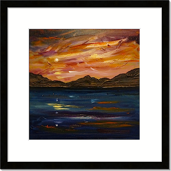 framed-scottish-landscape-prints-loch-ness-scotland-for-sale