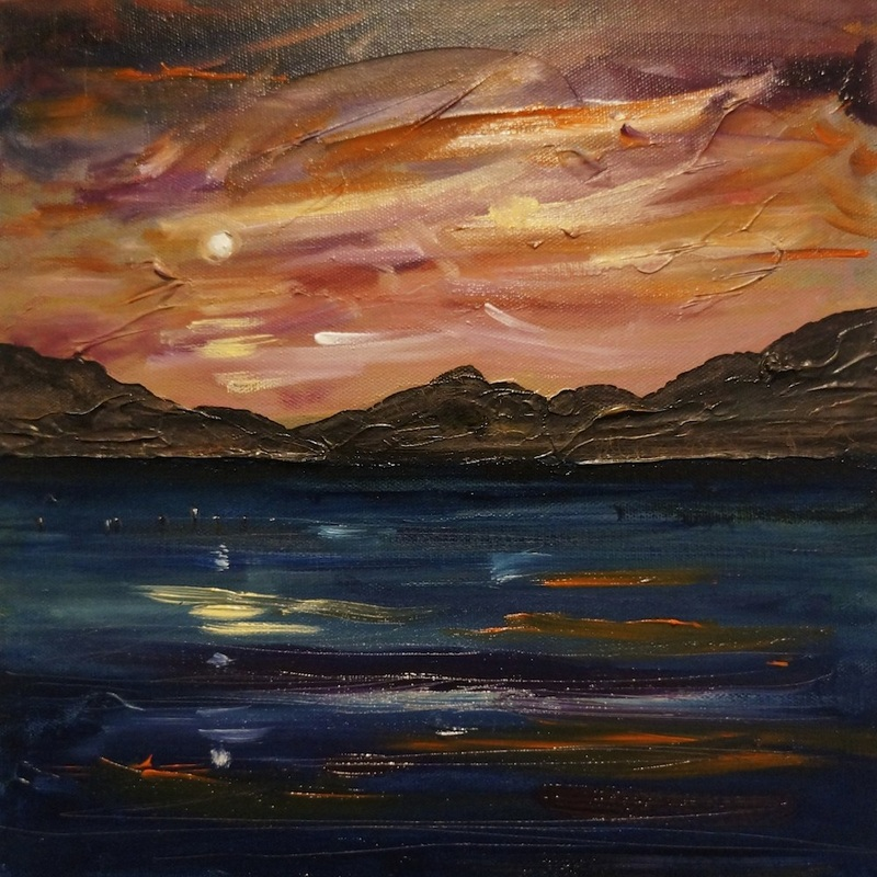 landscape-paintings-print-loch-ness-scottish-highlands-scotland-online-gallery
