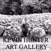 Kevin Hunter Scottish Artist